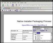 OpenOffice.org Mozilla Plug-in