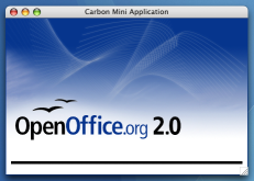 Carbon Mini Application